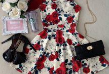 Vestidos Tumblr