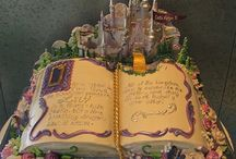 Cool Cakes / My search for cool-looking cakes. Someday, I'm going to have one of my own.