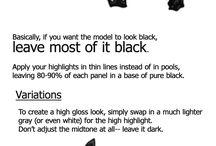 Modelism tricks
