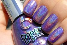 Beauty - Nail Polish Wish List! / wishing and yearning, shopping and swapping. / by Tami Stapp