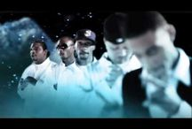 Bone Thugs-N-Harmony (Music Videos) / This board features Bone's music videos and videos that members are featured in.  Bone epitomizes the BEST rap group alive that changed the music industry with its melodic & speed-rapping flow; Krayzie Bone, Layzie Bone, Bizzy Bone, Wish Bone, & Flesh-n-Bone.