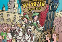 Birre vive sotto la Torre Festival delle birre artigianali 17 -18 -19 giugno Vigevano