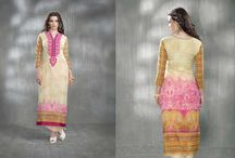 New Arrivals / Threads & Hues is an online platform for high quality and vibrant Indian wear.