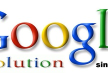 Google evolution since 1998