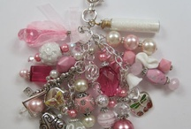 Chunky Charms and Beads / by Karry Dempsey