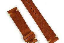Vintage Watch Bands