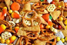 Kids snacks!
