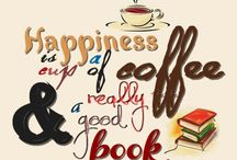 Coffee and Reading / Coffee