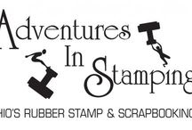 Adventures In Stamping, Inc.