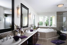 Dream Bathroom / by Vivian Monteiro
