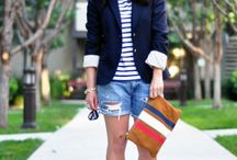 Summer/Spring Fashion / summer and spring fashion