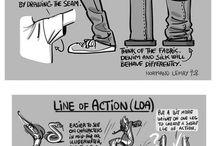 tips como dibujar