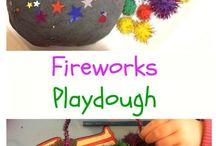 Fireworks Play