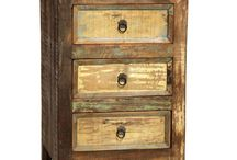 Nightstands / Nightstands from Caracole, Gabby Home, Currey and Company, and more.
