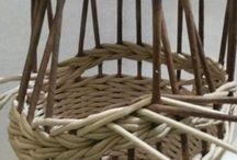 pletena labuť