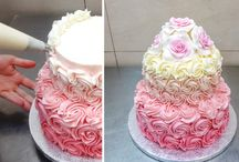 Frosting y Buttercream