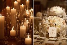 Inspiration | Wedding [elegant gold] / Glamour and elegant wedding with gold theme