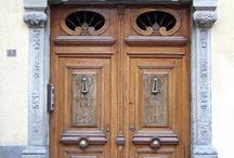 doors / by Wende Jones
