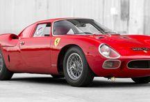 Fabulous Ferraris.