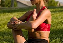 Stretching & Yoga