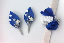Wedding accessories by Bukieteria