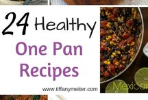 Embrace   Healthy Dinner Recipes / Healthy Dinner and meal Recipes