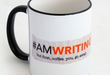 Awesome Custom Mug Designs for Coffee or Tea / Fun, artsy, custom illustrated mugs can be found on http://www.meanmug.in/