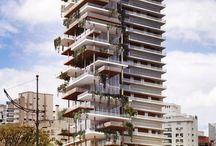 Arquitetura e ecologia