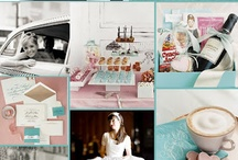 Breakfast at Tiffanys Wedding! ♥