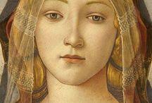 Botticelli (Sandro Botticelli)