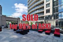 My 2014 SOLD Listings / Houses in Mississauga, Georgetown & the GTA SOLD by the Rob Kelly Team