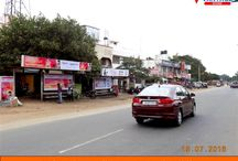 Coimbatore Bus Shelters