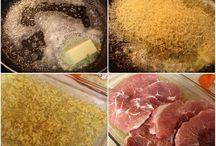 recipes:pork
