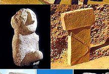 History: Prehistoric - Göbekli Tepe
