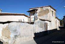 Episkopeio Village / Photos of Episkopeio Village, which is located in the Nicosia District of Cyprus