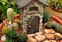 Succulent Fairy Gardens / Get inspiration in starting your very own succulent fairy garden. If you would like to be a contributor, make sure you follow us, email us at megan@succulentsandsunshine.com and include your pinterest profile name. || Contributors: 1) Please limit pins from your own site to 1 per day. 2) Tall, vertical images only. 3) Make sure all your pins link to original content. 4) Repin at least 1 pin from the group board you are pinning to. 5) Please stay on topic for this group board.
