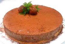 Tarta / Tarta Ferrero Rocher