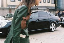 Collection / Street Style By Nam