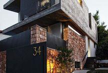 Maison / Design