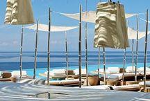 hotels Mykonos:feel the luxury style