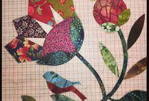 Edyta Sitar's quilts