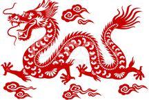Chine et Asie