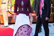 Rania queen