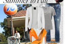StyleStamped Fashion Sets