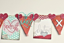 Scrapbooking > Banners / by Tracie Alger