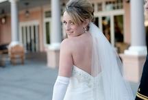 Broadmoor Brides / by The Broadmoor