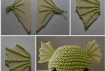 Handcraft inspiration / by Eva González