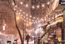 New York City by Vivienne Gucwa / New York City by Vivienne Gucwa