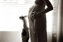 Baby Bump / by Hannah Rosela