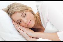 Søvn musik